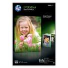 Papier fotograficzny HP Everyday błyszczący 200g/m2 10x15 cm oryginalny
