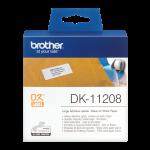 etykiety papierowe Brother [DK11208] oryginalne
