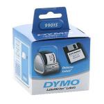 etykiety papierowe Dymo [99015 / S0722440] oryginalne