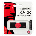 Pendrive USB 3.1 Kingston DT106 32GB