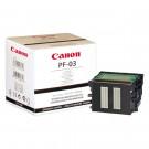 głowica drukująca Canon PF03 / PF01 [2251B001 / CF2251B001AA] oryginalna