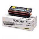 wkład laserowy lexmark [10E0042] yellow oryginalny