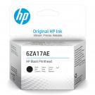 Głowica drukująca HP [6ZA17AE] black oryginalna