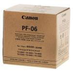 głowica drukująca Canon PF-06 [2352C001] oryginalna
