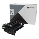 Bęben drukujący Lexmark 78C0Z50 CMYK oryginalny