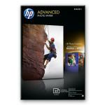 Papier fotograficzny HP Advanced błyszczący 25 ark. 10x15 cm oryginalny
