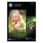 Papier fotograficzny HP Everyday błyszczący 200g/m2 A4,100 arkuszy, oryginalny
