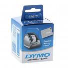 etykiety papierowe Dymo [99010 / S0722370] oryginalne