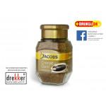 Kawa rozpuszczalna Jacobs Cronat Gold 200g