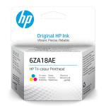 Głowica drukująca HP [6ZA18AE] color oryginalna