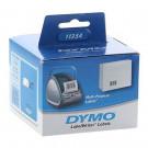 etykiety papierowe Dymo [11354 / S0722540] oryginalne