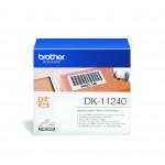 etykiety papierowe Brother [DK11240] oryginalne