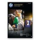 Papier fotograficzny HP Advanced błyszczący 250g/m2 10x15 cm oryginalny