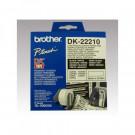 rolki papierowe Brother [DK22210] oryginalne