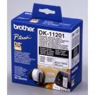 etykiety papierowe Brother [DK11201] oryginalne