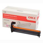 bęben drukujący OKI [46438002] magenta oryginalny