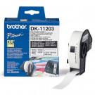 etykiety papierowe Brother [DK11203] oryginalne