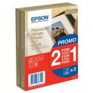 Papier photo glossy premium epson 255g/m2 10x15 [S042167] oryginalny