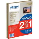 Papier photo glossy premium  epson 255g/m2 A4 [S042169] oryginalny