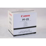 głowica drukująca Canon [PF05 / 3872B001] black oryginalna