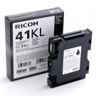 wkład żelowy Ricoh [405765] black oryginalny
