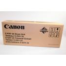 bęben drukujący Canon [CEXV23 / 2101B002] black oryginalny