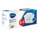Filtr do wody Brita MAXTRA+ Pure Performance - 6 sztuk | Oryginalny filtr do dzbanków