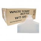 pojemnik na zużyty toner Kyocera [WT100] oryginalny