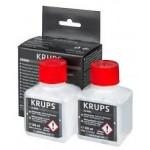 Płyn czyszczący do ekpresów Krups XS9000 2x100ml