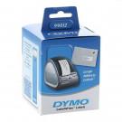 etykiety papierowe Dymo [99012 / S0722400] oryginalne