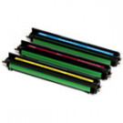 Bęben drukujący lexmark [12A1455] kolorowy oryginalny