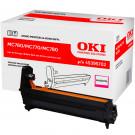 Bęben drukujący Oki [45395702] cyan oryginalny