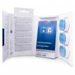 Bosch Vero EQ Cafe TCZ8002 576693 2w1 - Tabletki odkamieniające do ekspresów do kawy