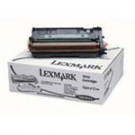 wkład laserowy lexmark [10E0043] czarny oryginalny